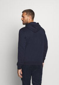 adidas Performance - ESSENTIALS SPORTS INSPIRED HOODED - Mikina skapucí - legend ink - 2