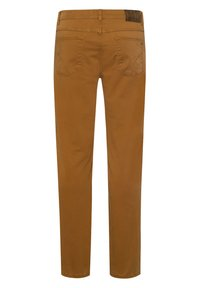 BRAX - STYLE COOPER FANCY - Straight leg jeans - curry - 6
