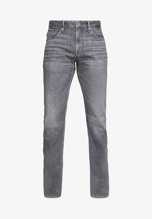 MITCH - Straight leg jeans - grey