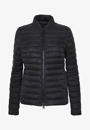 OPUNTIA - Down jacket - black