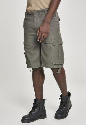 VINTAGE  - Shorts - olive