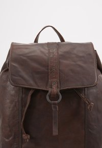 Spikes & Sparrow - Rucksack - dark brown - 2
