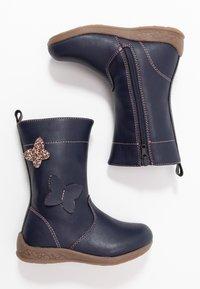Friboo - Boots - dark blue - 0