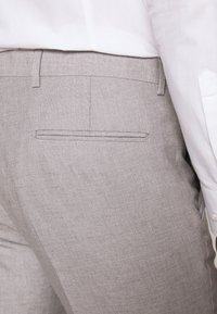 Viggo - PRIZE SUIT - Kostym - grey - 7