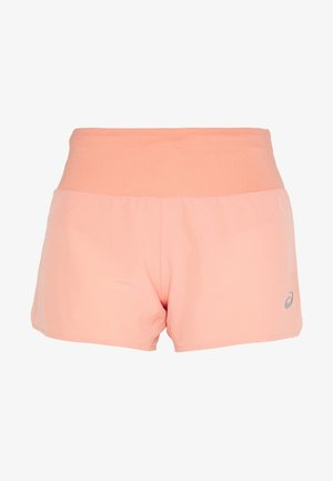 ROAD SHORT - Sports shorts - guava