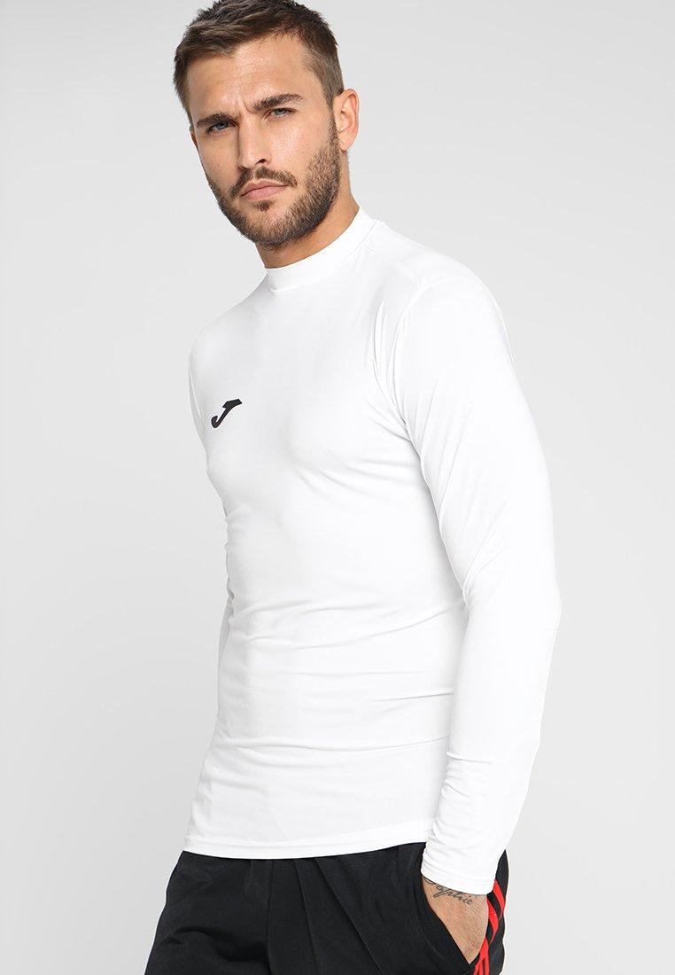 Joma - BRAMA - Long sleeved top - white