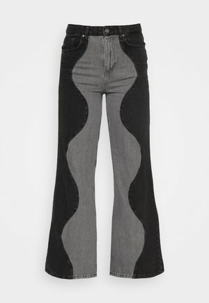 UNDERWORLD - Relaxed fit jeans - charcoal