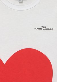 The Marc Jacobs - SHORT SLEEVES  - T-shirts med print - white - 2