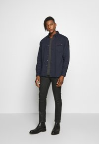Belstaff - PITCH - Shirt - deep navy - 1
