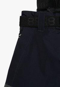 8848 Altitude - DEFENDER PANT - Zimní kalhoty - navy - 3