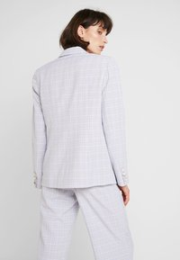 Gestuz - KIRSTELLEGZ - Blazer - light blue - 2