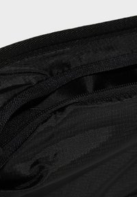 adidas Performance - RUN BOT - Bum bag - black - 5