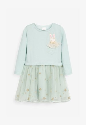 BUNNY  - Day dress - blue