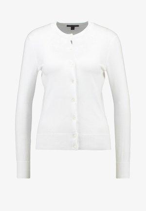 Gilet - white