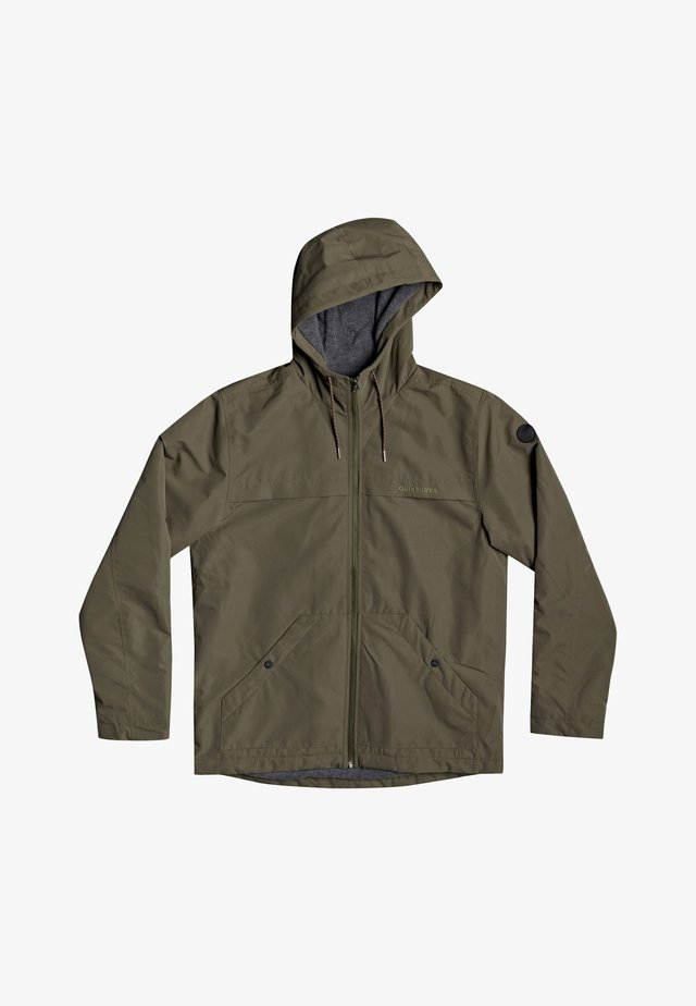 Outdoor jacket - kalamata