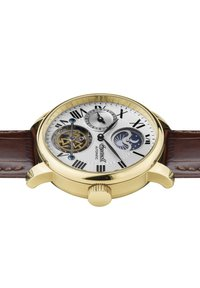 Ingersoll - THE JAZZ AUTOMATIC  - Cronografo - gold - 2