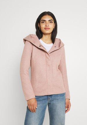 ONLSEDONA - Short coat - mocha mousse