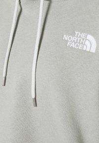 The North Face - TREND CROP DROP HOODIE - Sweatshirt - wrought iron - 5