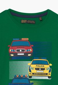 Lemon Beret - SMALL BOYS - Langærmede T-shirts - green - 2
