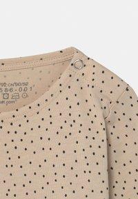 ARKET - UNISEX - Long sleeved top - beige - 2