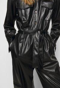 DESIGNERS REMIX - TALIA - Jumpsuit - black - 6