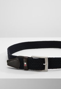 Tommy Hilfiger - NEW ADAN  - Riem - blue - 3