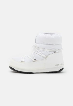 LOW  WP - Winter boots - white