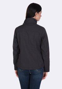 Felix Hardy - Light jacket - antracite - 1