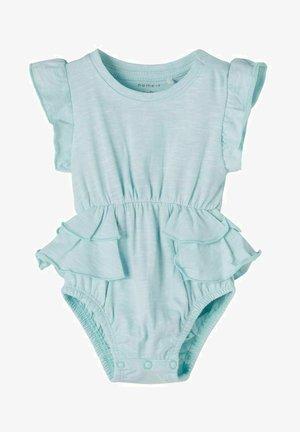 RÜSCHEN - Body / Bodystockings - pastel turquoise