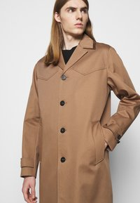 The Kooples - COAT - Trenchcoat - beige - 3