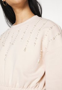 Miss Selfridge - PEARL - Sweatshirt - lilac - 5