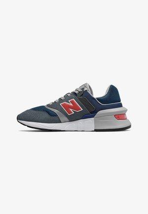 997 S - Trainers - blau /  grau