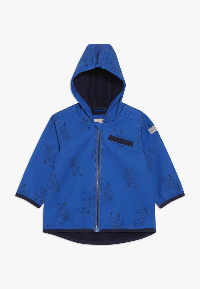 OUTDOOR JACKET BABY - Jas - electric blue