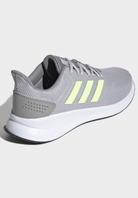 adidas Performance - RUNFALCON SHOES - Zapatillas de running estables - grey - 5