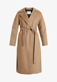 Karen by Simonsen - KERRYKB COAT - Classic coat - toasted coconut - 4