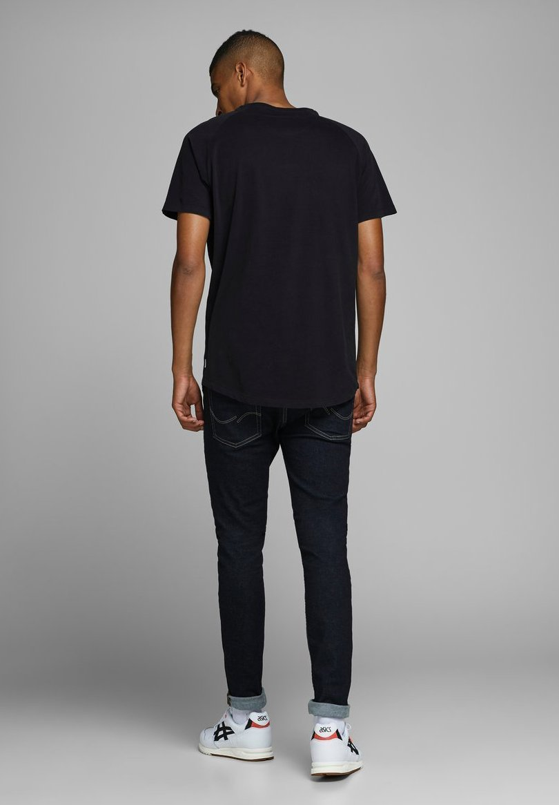 Jack & Jones O-NECK NOOS - Basic T-shirt - black BwkxT
