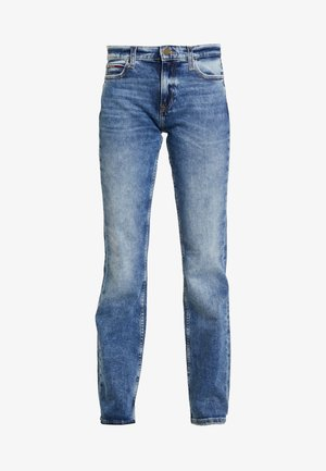 MID RISE BOOTCUT - Bootcut-farkut - light blue denim