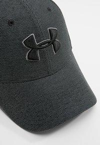 Under Armour - Cap - black - 4