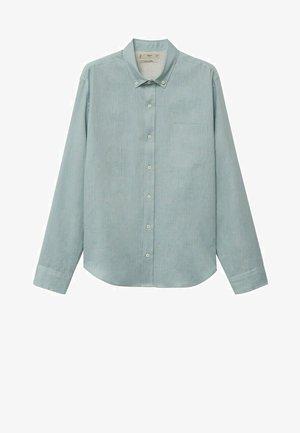 Camicia - wassergrün
