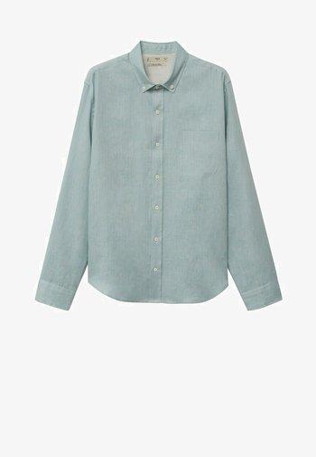 Koszula - wassergrün