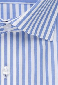 Seidensticker - SLIM FIT - Formal shirt - blau - 5
