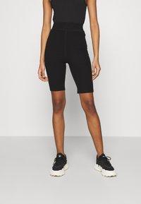 4th & Reckless - ADA CYCLING  - Shorts - black - 0