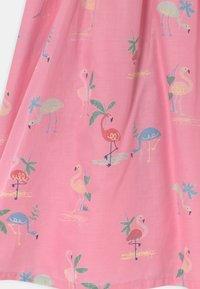 Marks & Spencer London - FLAMINGO DRESS - Jurk - pink - 2