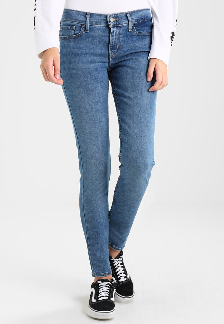 Damen INNOVATION SUPER SKINNY - Jeans Skinny Fit