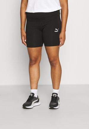 CLASSICS TIGHT PLUS - Shorts - black