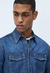 Pepe Jeans - HAMMOND DARK - Shirt - denim - 3