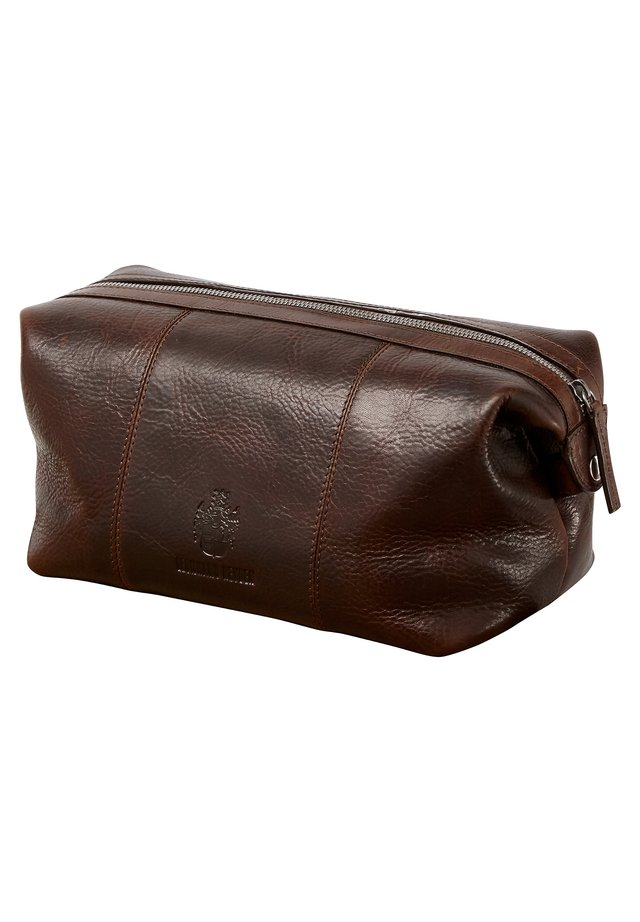 ROMA  - Wash bag - braun [2]