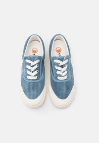 Good News - OPAL UNISEX - Baskets basses - blue - 3