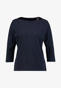 s.Oliver - 3/4 ARM - Langærmede T-shirts - navy - 4