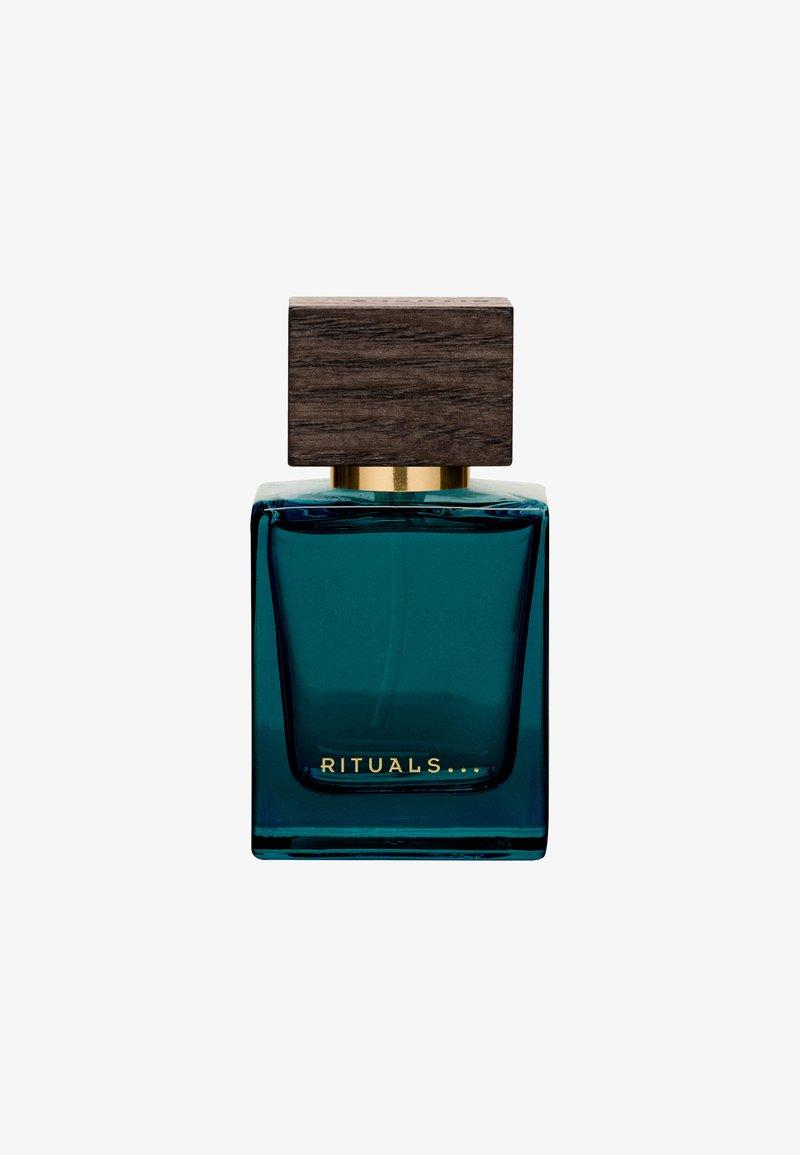 Rituals - TRAVEL - BLEU BYZANTIN - Eau de Parfum - -